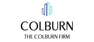 The Colburn Firm Logo